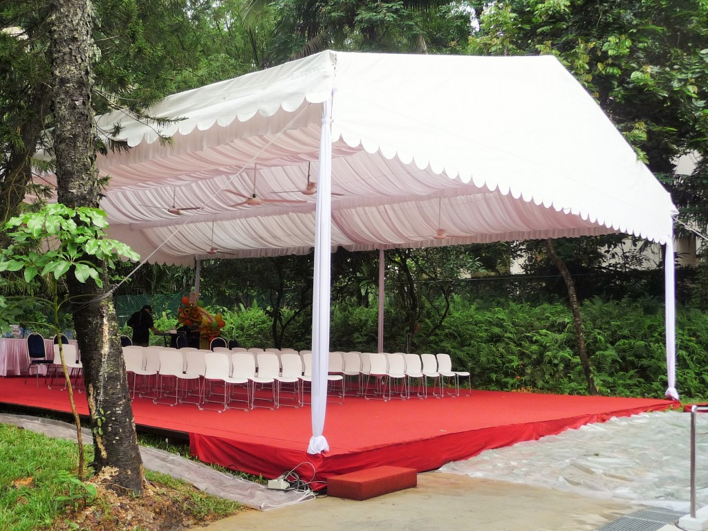 Tents Hup Guan Amp Co